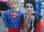 Photos: Trick or Treat on Main Street