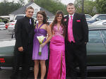 WCHS Prom 2011