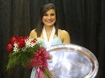 2012 Distinguished Young Women of Washington County