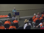 VIDEO: New Pioneers NGL pipeline public meeting - PART I