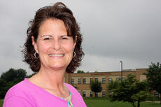 """<div class=""""source"""">Stevie Lowery</div><div class=""""image-desc"""">Springfield native Buffy Mann is the new principal at St. Charles Middle School in Lebanon. </div><div class=""""buy-pic""""><a href=""""/photo_select/14602"""">Buy this photo</a></div>"""