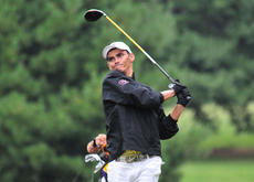 "<div class=""source"">Photo by SCC Sports Information</div><div class=""image-desc"">Ronnie Twigg, a freshman from Louisville, shot a two-under par and was named to the all-tournament team in last week's tournament in Campbellsville.</div><div class=""buy-pic""></div>"