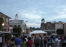 "<div class=""source"">Photo by Brandon Mattingly</div><div class=""image-desc"">Visitors grabbed concessions and took in the music of The Jimmy Church Band as the sun set over Springfield on Friday night.</div><div class=""buy-pic""><a href=""/photo_select/14702"">Buy this photo</a></div>"