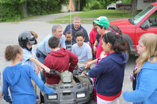 """<div class=""""source"""">Photo by Brandon Mattingly</div><div class=""""image-desc"""">Mark Hale spoke to students about ATV safety at the summer safety day event held at the Mackville Community Center on Friday.</div><div class=""""buy-pic""""><a href=""""http://web2.lcni5.com/cgi-bin/c2newbuyphoto.cgi?pub=023&orig=IMG_8870_0.JPG"""" target=""""_new"""">Buy this photo</a></div>"""