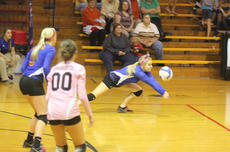 """<div class=""""source"""">Photo by Brandon Mattingly</div><div class=""""image-desc"""">Senior Samantha Mudd lays out for a dig on senior night against Taylor County. </div><div class=""""buy-pic""""><a href=""""/photo_select/12974"""">Buy this photo</a></div>"""
