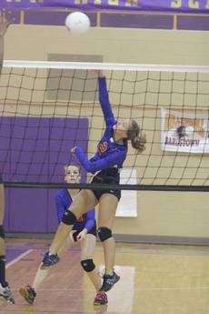 """<div class=""""source"""">Photo by Brandon Mattingly</div><div class=""""image-desc"""">Senior Emily Spaulding crushes a ball past the Bardstown defense in WC's first-round district win.</div><div class=""""buy-pic""""><a href=""""/photo_select/12973"""">Buy this photo</a></div>"""