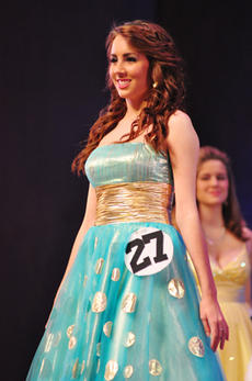 """<div class=""""source"""">Chris Zollner</div><div class=""""image-desc"""">Josette Taylor, daughter of Billy and Kathy Taylor of Springfield, competed in the Kentucky Junior Miss competition over the weekend.</div><div class=""""buy-pic""""><a href=""""/photo_select/6749"""">Buy this photo</a></div>"""