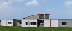 """<div class=""""source""""></div><div class=""""image-desc"""">The Marion County Area Technology Center, seen here in an architectural rendering, will complete a renovation process later this year.</div><div class=""""buy-pic""""><a href=""""/photo_select/255"""">Buy this photo</a></div>"""