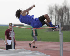 "<div class=""source"">Photo by Jeff Moreland</div><div class=""image-desc"">Commander senior Tylyn Byas clears the bar in the high jump at Marion County.</div><div class=""buy-pic""><a href=""/photo_select/14134"">Buy this photo</a></div>"