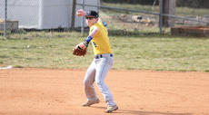 "<div class=""source"">Photo by Brandon Mattingly</div><div class=""image-desc"">Junior Wade Moore sent a ball across the diamond before the Commanders' 13-3 win over Casey County on Saturday.</div><div class=""buy-pic""><a href=""/photo_select/13997"">Buy this photo</a></div>"