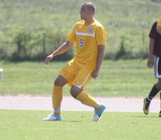 """<div class=""""source"""">Photo by SCC Sports Information</div><div class=""""image-desc"""">Ashley Woods, a sophomore from Manchester, England score the only goal against Lindsey Wilson.</div><div class=""""buy-pic""""></div>"""