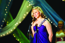 """<div class=""""source"""">Sun file photo</div><div class=""""image-desc"""">Beth Purdom will compete in the Distinguished Young Woman of Kentucky competition on Jan. 11-12 at the Singletary Center for the Arts in Lexington.</div><div class=""""buy-pic""""><a href=""""/photo_select/13609"""">Buy this photo</a></div>"""