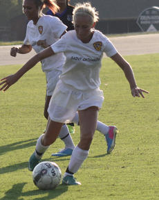 """<div class=""""source"""">Photo by SCC Sports Information</div><div class=""""image-desc"""">Chelsea Landrum was nominated for her first MSC Player of the Week award last week.</div><div class=""""buy-pic""""></div>"""