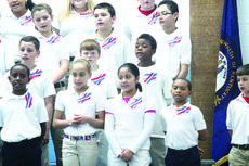 "<div class=""source"">Brandon Mattingly </div><div class=""image-desc"">Washington County Elementary School students sang patriotic songs in honor of Veterans Day on Thursday. </div><div class=""buy-pic""><a href=""/photo_select/13333"">Buy this photo</a></div>"