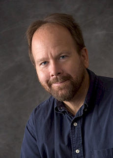 """<div class=""""source"""">Photo provided</div><div class=""""image-desc"""">Dr. Devin Brown, professor of English at Asbury University, will be the guest speaker at the Big Read Kick-Off on Feb. 26 at St. Catharine College. Brown is an expert on fantasy writing and will offer insights into the writing styles of C.S. Lewis, J.R.R. Tolkien and the author of this year's Big Read selection, """"A Wizard of Earthsea"""" by Ursula K. Le Guin.</div><div class=""""buy-pic""""></div>"""