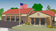 """<div class=""""source""""></div><div class=""""image-desc"""">This drawing of a proposed fire station for the Washington County Fire Protection Association might never become a reality if the group dissolves as it has announced it will do on Dec. 31, leaving many county residents with no fire protection.</div><div class=""""buy-pic""""></div>"""