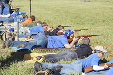 """<div class=""""source"""">Photo submitted</div><div class=""""image-desc"""">The Washington County 4-H Sharpshooters took to the rifle line during the recent state shoot in Wilmore.</div><div class=""""buy-pic""""></div>"""
