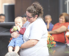 "<div class=""source"">Photo by Brandon Mattingly</div><div class=""image-desc"">Murray Mudd took part in the baby contest, finishing second in the 7-12-month age group.</div><div class=""buy-pic""><a href=""/photo_select/15113"">Buy this photo</a></div>"