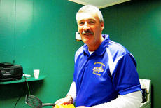 "<div class=""source"">Courtesy of Springfield Rotary Club</div><div class=""image-desc"">There will be food and fun as the Springfield Rotary Club hosts its 48th annual pancake breakfast Saturday. Above, St. Catharine College Vice President Roger Marcum was just one of the volunteers who grabbed a spatula and made last year's pancake breakfast a success.</div><div class=""buy-pic""></div>"