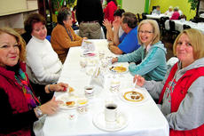 "<div class=""source""></div><div class=""image-desc"">People attending last year's Springfield Rotary Club Pancake Breakfast enjoyed the meal of pancakes, sausage, juices, and more. This year's breakfast will take place Saturday from 7 a.m. until noon at the Springfield Presbyterian Church annex.</div><div class=""buy-pic""><a href=""/photo_select/8079"">Buy this photo</a></div>"