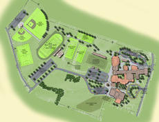 "<div class=""source"">Image courtesy of Ross Tarrant Architects</div><div class=""image-desc"">This image shows the current campus of the Washington County high, middle and elementary schools, as well as proposed expansion work. The dark green football field is the current playing field, and the others are proposed new fields. The school buildings </div><div class=""buy-pic""><a href=""http://web2.lcni5.com/cgi-bin/c2newbuyphoto.cgi?pub=023&orig=school.jpg"" target=""_new"">Buy this photo</a></div>"