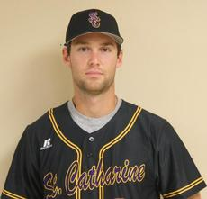 """<div class=""""source"""">Photo by SCC Sports Information</div><div class=""""image-desc"""">Stephanos Stroop has joined the St. Catharine College baseball coaching staff.</div><div class=""""buy-pic""""></div>"""