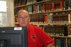 """<div class=""""source""""></div><div class=""""image-desc"""">Terry Ward, a professor at St. Catharine College, passed away at the age of 63.</div><div class=""""buy-pic""""><a href=""""http://web2.lcni5.com/cgi-bin/c2newbuyphoto.cgi?pub=023&orig=ward.jpg"""" target=""""_new"""">Buy this photo</a></div>"""