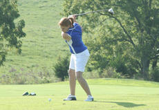"""<div class=""""source"""">Jimmie Earls</div><div class=""""image-desc"""">Washington County sophomore Callie Harmon tees off in play against Meade County Monday afternoon. Harmon recently qualified for the girls' All-""""A"""" state golf tournament to be played in Richmond next month.</div><div class=""""buy-pic""""><a href=""""http://web2.lcni5.com/cgi-bin/c2newbuyphoto.cgi?pub=023&orig=web-harmon.jpg"""" target=""""_new"""">Buy this photo</a></div>"""