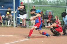 """<div class=""""source"""">Shorty Lassiter</div><div class=""""image-desc"""">WC junior Natalie Maupin breathes a sigh of relief as she pulls into third base in action against Taylor County.</div><div class=""""buy-pic""""><a href=""""/photo_select/6895"""">Buy this photo</a></div>"""