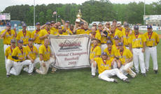 """<div class=""""source"""">submitted</div><div class=""""image-desc"""">The 2009 USCAA national champion St. Catharine Patriots baseball team poses with their trophy following the championship game on Friday.</div><div class=""""buy-pic""""><a href=""""http://web2.lcni5.com/cgi-bin/c2newbuyphoto.cgi?pub=023&orig=web-sccchamps.jpg"""" target=""""_new"""">Buy this photo</a></div>"""