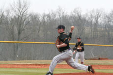 "<div class=""source"">Jimmie Earls</div><div class=""image-desc"">SCC Travis Adams worked four innings for the Patriots, ringing up nine strikeouts while allowing just one hit. Adams improved his record to 2-0 on the season.</div><div class=""buy-pic""><a href=""/photo_select/5290"">Buy this photo</a></div>"