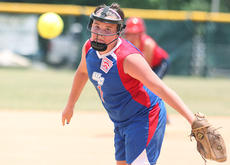 """<div class=""""source"""">Photo by Jeff Moreland</div><div class=""""image-desc"""">Sarah Boblitt of the Washington County 9-10-year-old all-stars watches the ball as she throws a pitch in the opening game in district tournament play in Columbia Saturday.</div><div class=""""buy-pic""""><a href=""""/photo_select/16672"""">Buy this photo</a></div>"""