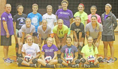 """<div class=""""source"""">Photos by John Overby</div><div class=""""image-desc"""">Pictured above are the Washington County volleyball players who participated in the varsity camp put on by St. Catharine College.</div><div class=""""buy-pic""""><a href=""""http://web2.lcni5.com/cgi-bin/c2newbuyphoto.cgi?pub=023&orig=web_img_4977.jpg"""" target=""""_new"""">Buy this photo</a></div>"""