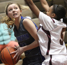 """<div class=""""source"""">Photo by John Overby</div><div class=""""image-desc"""">WC sophomore Karagan Brizendine  drives baseline against Marion County.</div><div class=""""buy-pic""""><a href=""""/photo_select/15819"""">Buy this photo</a></div>"""