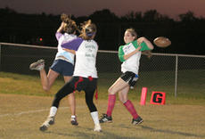 """<div class=""""source"""">Jimmie Earls</div><div class=""""image-desc"""">The ball slips through the hands of junior receiver Jaclyn Kelty, right, in the end zone while the seniors resorted to double-teaming.</div><div class=""""buy-pic""""><a href=""""http://web2.lcni5.com/cgi-bin/c2newbuyphoto.cgi?pub=023&orig=web_pp_kelty.jpg"""" target=""""_new"""">Buy this photo</a></div>"""
