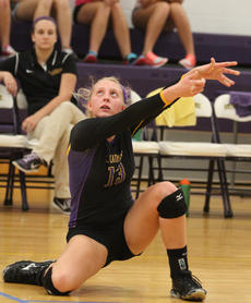 """<div class=""""source"""">Photo by SCC Sports Information</div><div class=""""image-desc"""">SCC junior outside hitter Rebecca Just recorded 269 kills and 272 digs last season and received second team All-MSC honors.</div><div class=""""buy-pic""""><a href=""""/photo_select/16994"""">Buy this photo</a></div>"""