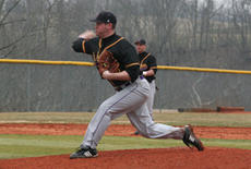 """<div class=""""source"""">Jimmie Earls</div><div class=""""image-desc"""">SCC's Travis Adams fires off the mound for the Patriots in action from last season. Adams was one of four Bat Pats named as NAIA Players to Watch in 2010.</div><div class=""""buy-pic""""><a href=""""/photo_select/5379"""">Buy this photo</a></div>"""