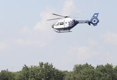 """<div class=""""source"""">Photo by Brandon Mattingly</div><div class=""""image-desc"""">David M. Lucas, 30, of Bardstown, was flown to UofL Hospital following an accident last Wednesday in Fredericktown.</div><div class=""""buy-pic""""><a href=""""/photo_select/17068"""">Buy this photo</a></div>"""