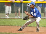 Little League baseball state tournament