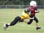 SLIDESHOW: 2018 Washington County Youth Football League