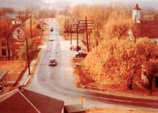 """<div class=""""source"""">Facebook page: Growing Up in The Burg</div><div class=""""image-desc"""">A vintage photo of an overview of the Fredericktown community, posted on a new Facebook page devoted to those who grew up there. """"Growing up in The Burg"""" has attracted several followers of past and present residents who often share memories and photos of their community. </div><div class=""""buy-pic""""><a href=""""/photo_select/13880"""">Buy this photo</a></div>"""