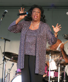 """<div class=""""source"""">Jeff Moreland</div><div class=""""image-desc"""">Toni Williams was the opening act for Bill Pinkney's Original Drifters at their Saturday night concert at Idle Hour Park.</div><div class=""""buy-pic""""><a href=""""/photo_select/1390"""">Buy this photo</a></div>"""