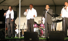 """<div class=""""source"""">Jeff Moreland</div><div class=""""image-desc"""">Bill Pinkney's Original Drifters entertained the crowd at Idle Hour Park Saturday night as part of the Springfield-Washington County Chamber of Commerce's Summer Concert Series.</div><div class=""""buy-pic""""><a href=""""/photo_select/1385"""">Buy this photo</a></div>"""