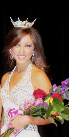 "<div class=""source"">Photo submitted</div><div class=""image-desc"">Katherine Fields participated in the Miss Kentucky pageant over the weekend.</div><div class=""buy-pic""></div>"