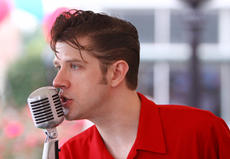"""<div class=""""source"""">Jeff Moreland</div><div class=""""image-desc"""">Musician Blair Carman, front man of Blair Carman and the Belleview Boys, sang as his band performed at Springfield's Independence Day celebration Friday night.</div><div class=""""buy-pic""""><a href=""""/photo_select/2067"""">Buy this photo</a></div>"""