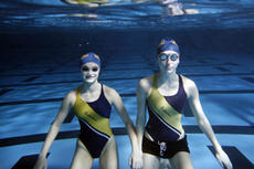 "<div class=""source"">Jesse Osbourne/Landmark News Service</div><div class=""image-desc"">Hannah Spaulding, an eighth grader at St. Dominic and Kate Spaulding, a sophomore at Bethlehem High School will swim in the State ""A"" swim meet in March.</div><div class=""buy-pic""><a href=""/photo_select/4192"">Buy this photo</a></div>"